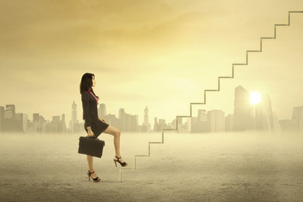 How To Climb The Career Latter And Don't Waste Your Youth